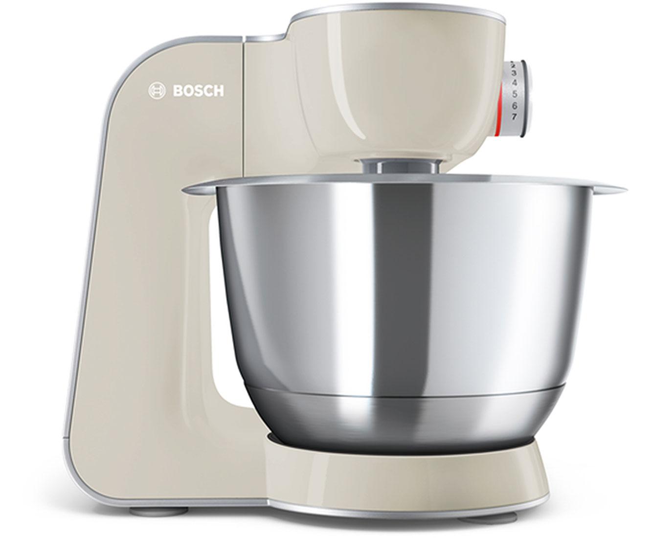 Kchenmaschine Bosch Preisvergleich  Die besten Angebote