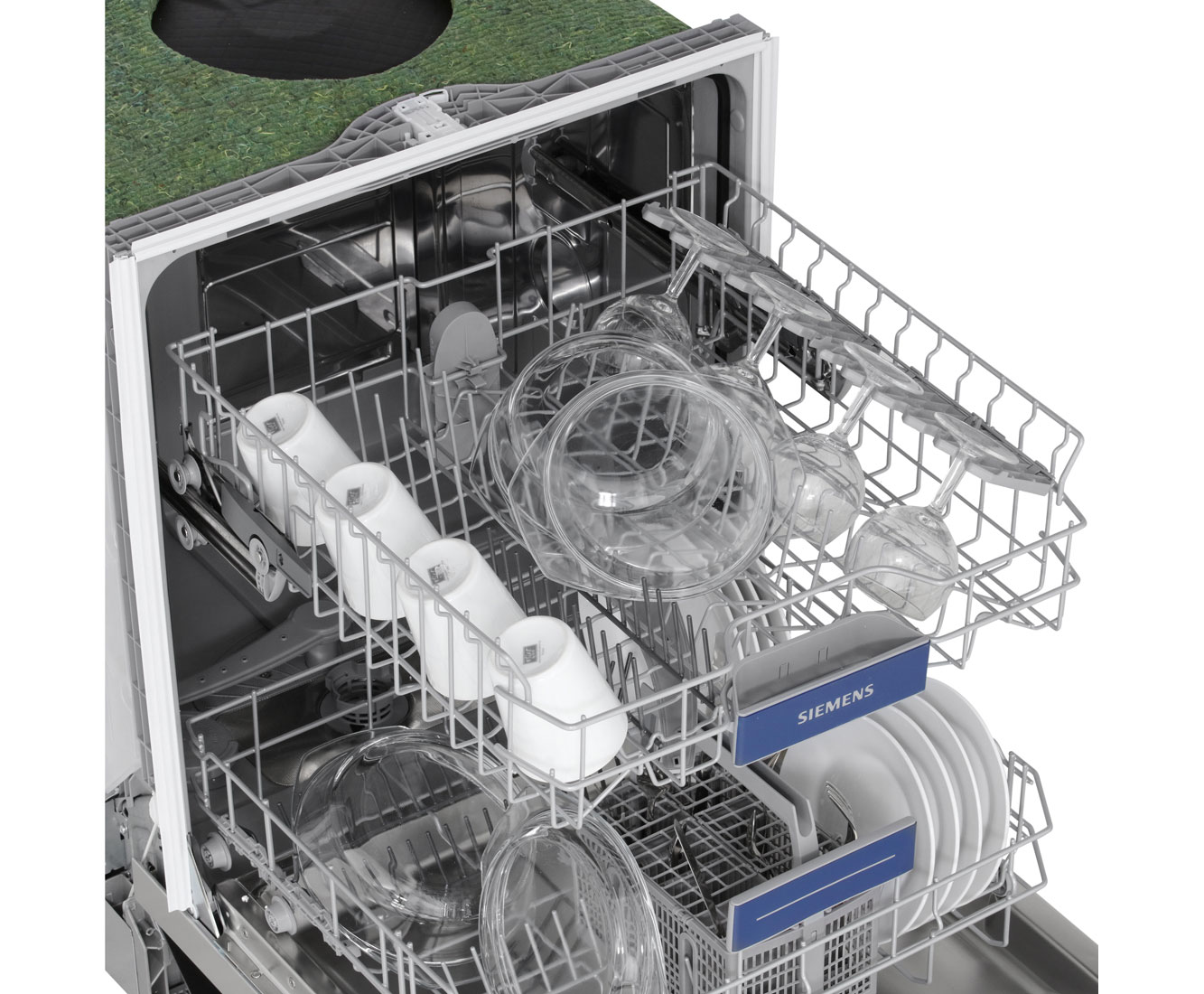 Siemens Geschirrspüler Sn 636 X 00 Ge Vollintegrierbare