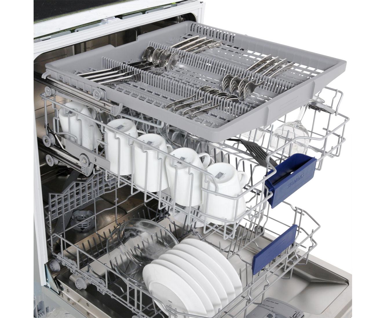 Bosch Geschirrspuler Besteckschublade Richtig Einraumen Bosch Sps