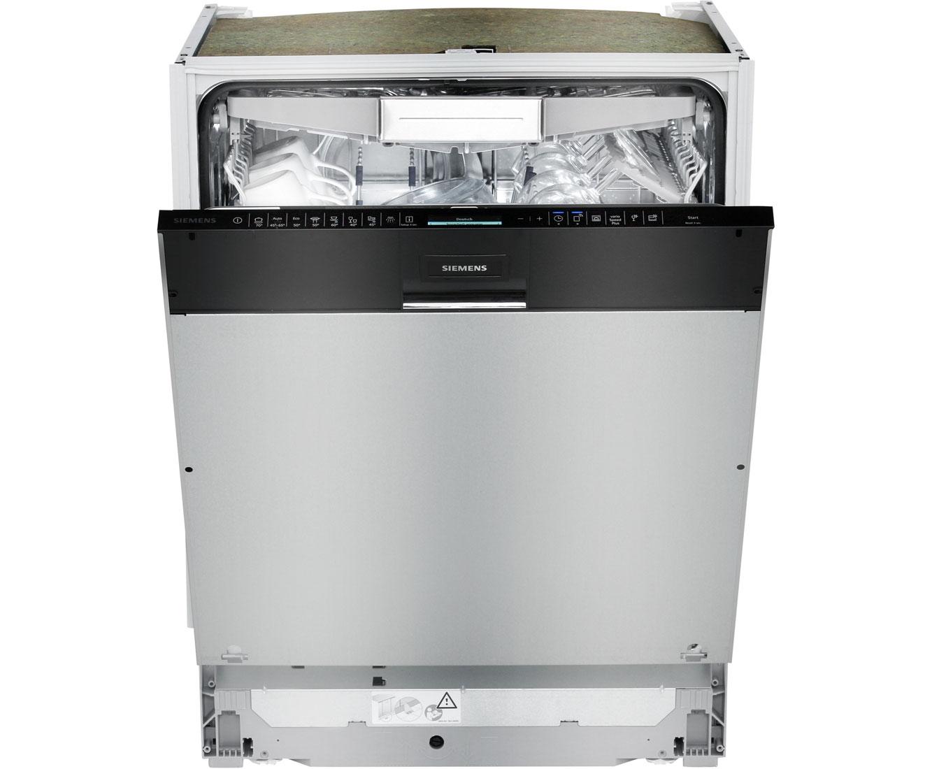 Siemens Spulmaschine Zeolith Zeolith Geschirrspuler Schon Bosch