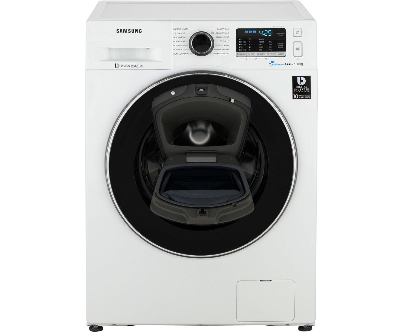 Waschmaschine Kuche Vibration Lg F16wd128gh Waschtrockner Mit