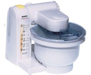 Bosch ProfiMixx MUM4655EU Kchenmaschine mit 3D Rhrsystem