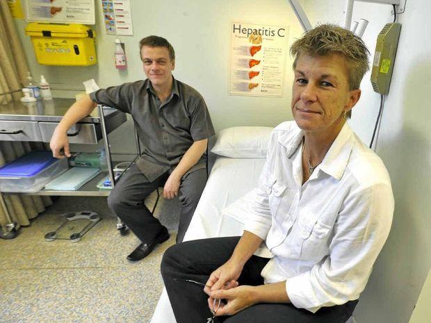 Call to take hepatitis test  Northern Star
