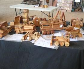 Timber Woodworking Show Brisbane