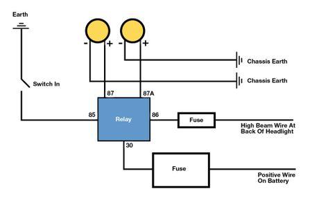 battery bank wiring diagram on old wiring diagram single