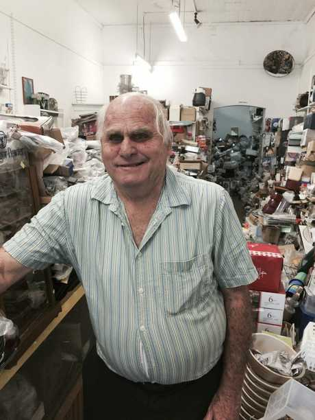 Store that stocks 40000 items racks up 30 years in CBD  Chronicle