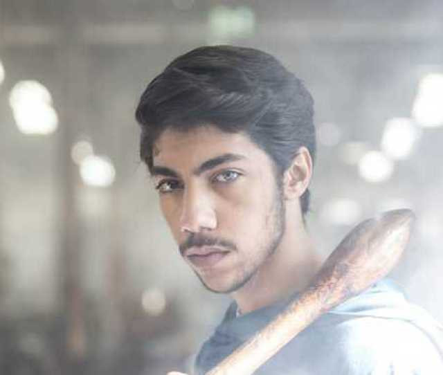 Hunter Page Lochard Is A Cleverman Dreaming