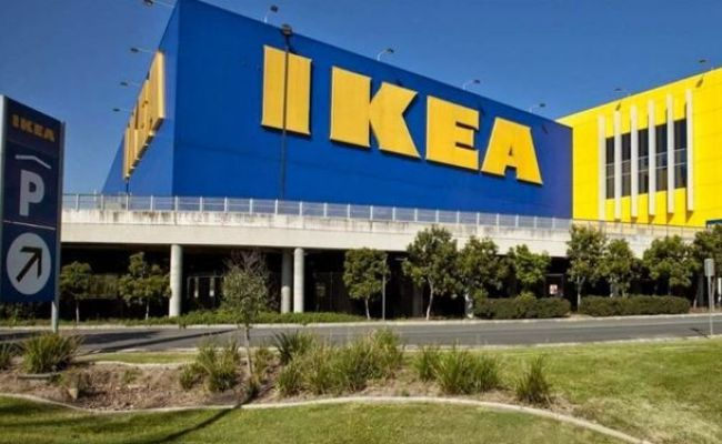 Revealed Ikea Makes Major Central Queensland Announcement