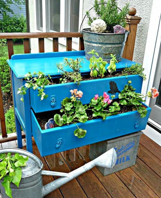 Pimp Your Garden With These Quirky Flower Pot Ideas Sunshine