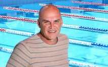 Resultado de imagen de Justin Lemberg  swimming 1984