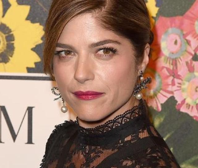 Selma Blair Has Spoken Out About Her Encounter With James Toback Picture Kevin Winter