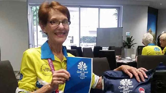 Every Commonwealth Games Volunteer Named Northern Star