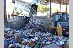 Council Dumps Waste Charges To Reduce Tonnes Of Landfill Council Dumps Waste Charges To Reduce Tonnes Of Landfill