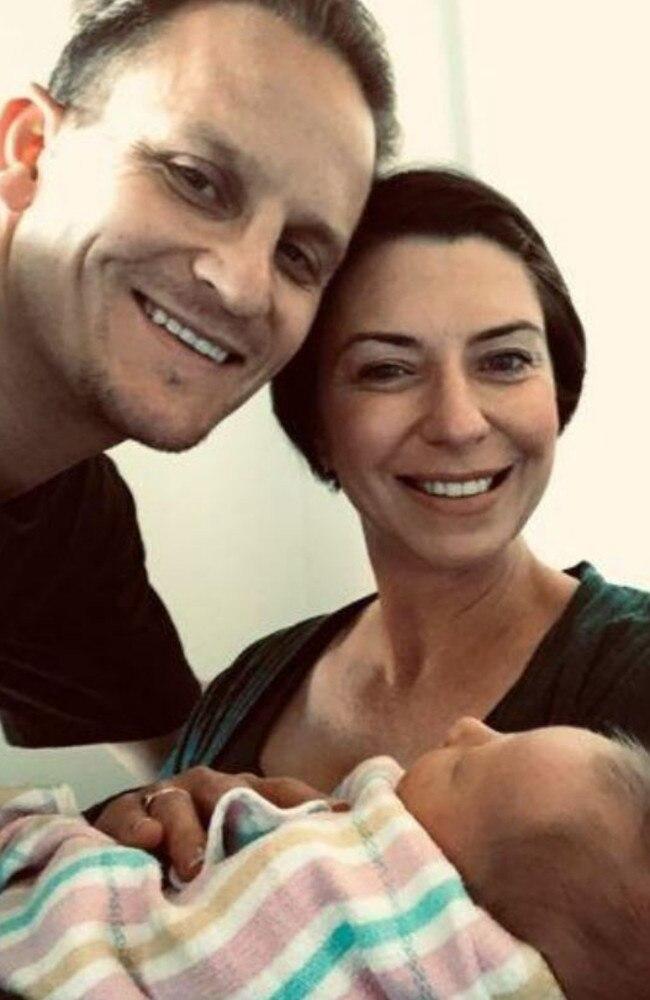 Quand Julian est arrivé, il semblait en parfaite santé. Image: Facebook