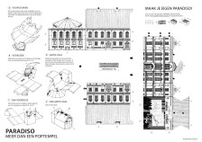 Paradiso Building and folding board 1 (ii-graphics.nl)
