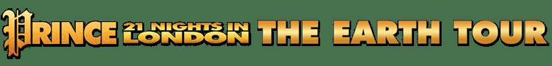 Earth Tour (princevault.com)