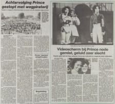Prince - Lovesexy Tour - Het Vrije Volk 18-08-1988 (apoplife.nl)