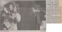 Prince - Lovesexy Tour - Volkskrant 18-08-1988 (apoplife.nl)