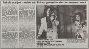 Prince - Lovesexy Tour - Het Vrije Volk 19-08-1988 (apoplife.nl)