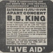 Live Aid - de Volkskrant 11-07-1985 (apoplife.nl)