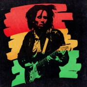 Bob Marley And The Wailers - Tour programma Londen 1975 (voorkant) (issuu.com)