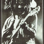 Bob Marley And The Wailers - Tour programma Londen 1975 (pagina 4) (issuu.com)