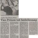 Prince - Under The Cherry Moon recensie - Trouw 04-09-1986 (apoplife.nl)