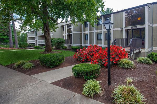 brendon park apartments