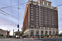 Biltmore Towers - Senior Living Apartments In Dayton