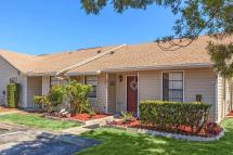 Crystal Cove Apartments Palm Harbor