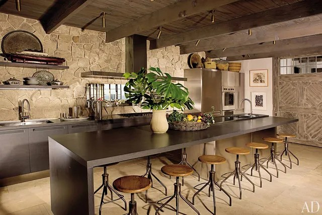 29 Rustic Kitchen Ideas You'll Want To Copy Photos Architectural