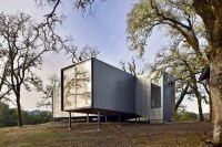 11 Must-See Houses in The Woods: Beautiful Modern Forest ...