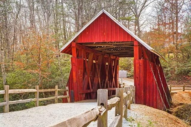 Fall Schoolhouse Wallpaper Visit America S Most Idyllic Covered Bridges Photos