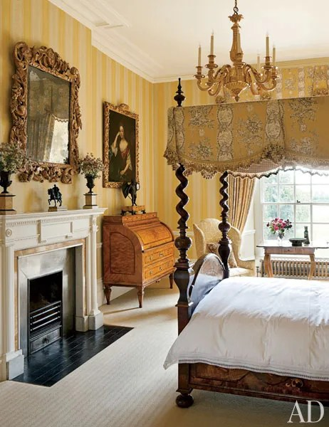 Easton Neston Reborn Photos Architectural Digest