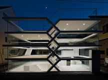 Six Surprising Houses in Japan Photos | Architectural Digest