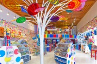 The Ten Most Beautiful Candy Shops Photos   Architectural ...