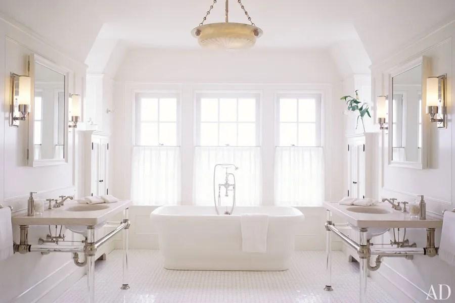 Bathroom Lighting Ideas To Make Everyone Look Good