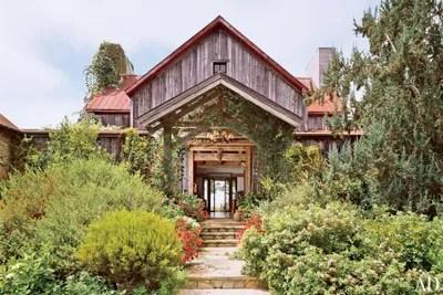 rustic barn-style house ideas