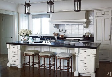 Kitchens White Modern Kitchens Design Decor Photos