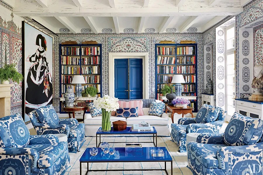 Maximalist and Minimalist HomesWhich Do Top Designers Love  Architectural Digest