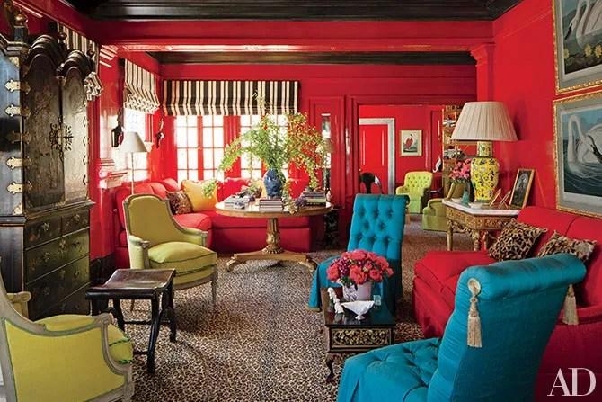 Thomas Britt Interior Design