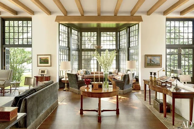 Pins Of The Month — September 2014 Photos Architectural Digest