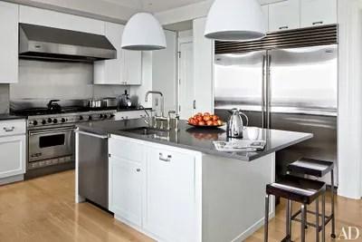 35 Sleek Inspiring Contemporary Kitchen Design Ideas Architectural Digest