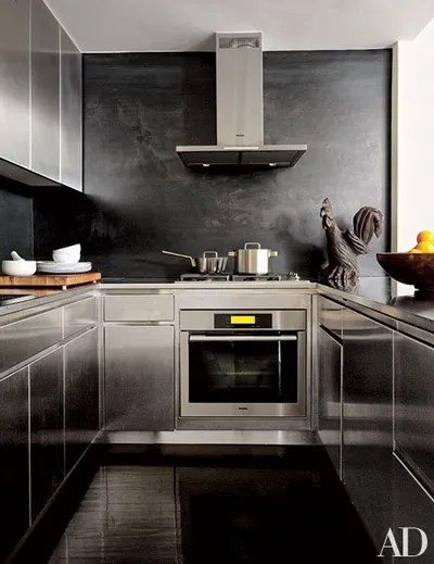 contemporary kitchen inspiration 35 Sleek & Inspiring Contemporary Kitchen Design Ideas