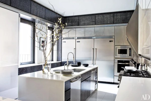 contemporary kitchen inspiration 30 Contemporary Kitchen Ideas and Inspiration Photos