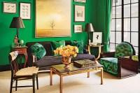 33 Jewel Tone Paint Inspiration Photos | Architectural Digest