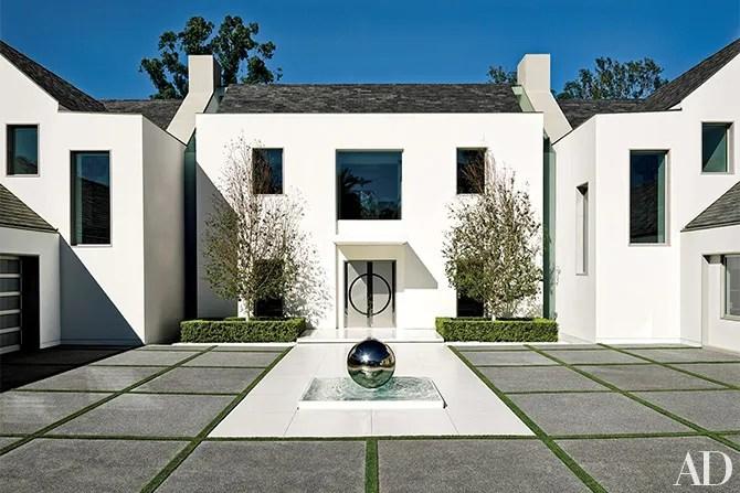 Look Inside the Exquisite LA Home of Alexandra Von