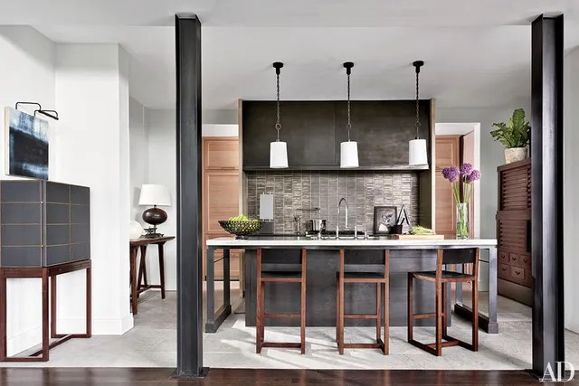 Kitchen Renovation Ideas From The World's Top Designers Photos