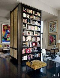 How to Decorate a Bookshelf: 25 Stylish Design Tips For ...