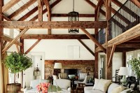Wood Beam Ceiling Ideas With a Touch of Rustic Charm ...